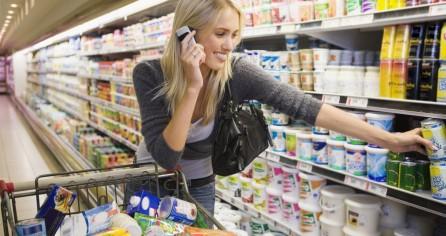 Monitor Sectores Productivos: Supermercados y Centros Comerciales