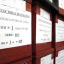 Encuesta de Opinión Pública / Elecciones en Octubre - Diciembre 2012