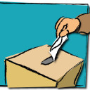 Encuesta intención de voto Municipales 2015 - Flores