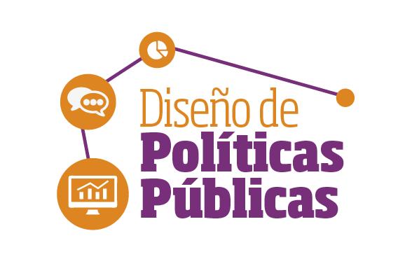 logo diseño politicas publicas