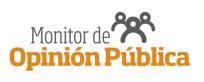 Monitor de Opinión Pública - Opción Consultores