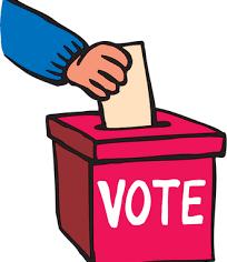 Encuesta: Intención de Voto Partidos Agosto 2016