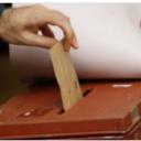 Intención de Voto Elecciones Internas
