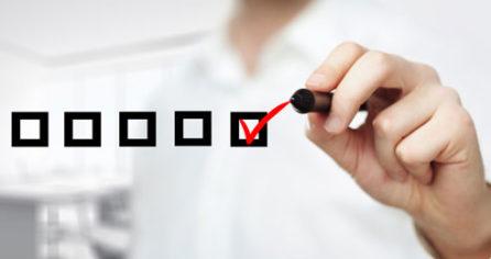 Monitoreo y Evaluación de Políticas Públicas